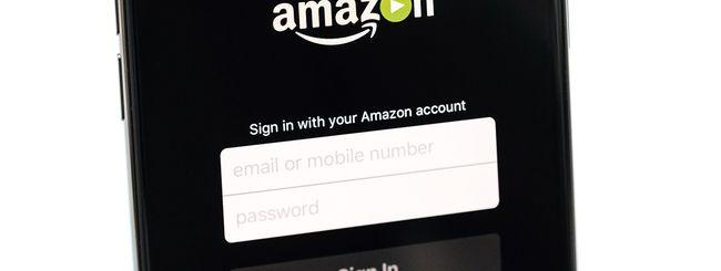 Amazon Prime Video permette di creare più profili