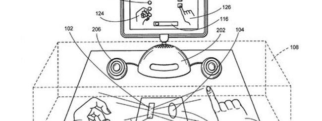 Mac: presto un controller come Kinect?