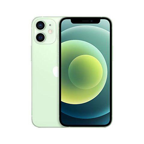 Apple iPhone 12 mini (256GB) - Verde