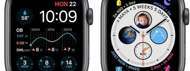 watchOS 7: uno sguardo da vicino a Monitoraggio Sonno e Lava le Mani