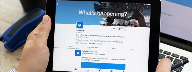 Twitter facilita la scoperta di eventi da seguire