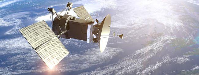 Non solo Starlink: aziende, costi e servizi di Internet via satellite