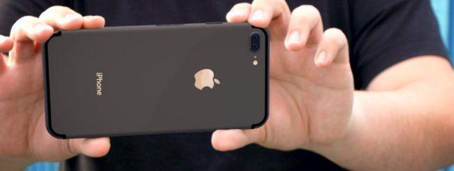 iPhone 7 Pro: la doppia fotocamera permetterà 3D e nuove feature