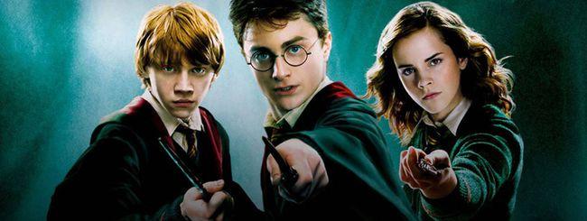 Harry Potter diventa una serie TV per HBO Max