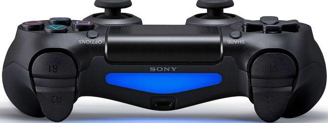 PS4: il DualShock 4 non sostituirà Move