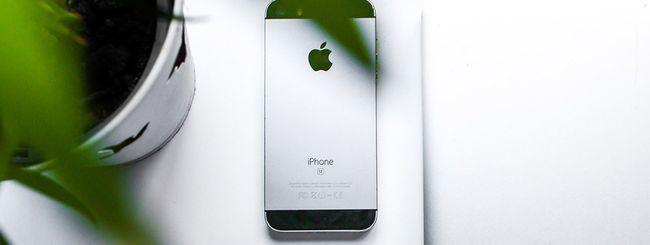Apple resuscita iPhone SE