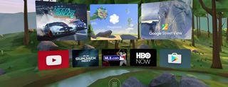 Google Daydream, piattaforma per la realtà virtuale