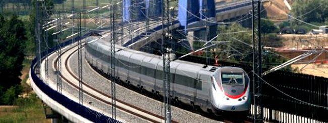 Trenitalia, Wi-Fi gratuito fino al 30 aprile