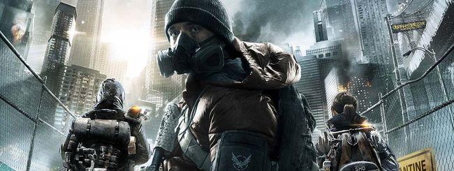 Tom Clancy's The Division: i requisiti su PC