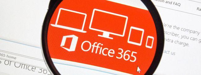 Office 365 fuori dalle scuole in Germania