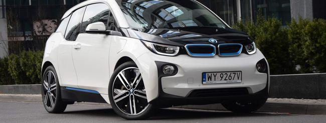 BMW svela il suo piano per le auto elettriche