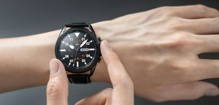 Samsung Galaxy Watch 3 Banner