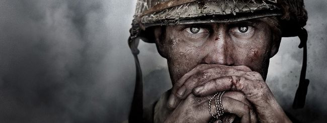 Black Friday: Call of Duty WWII per PS4 e Xbox One