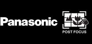 Panasonic Post Focus