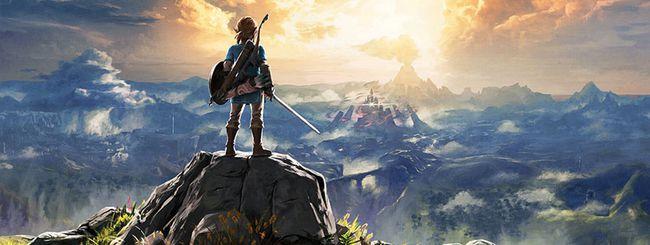 Black Friday Amazon, offerte sui giochi Nintendo