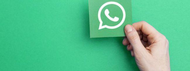 WhatsApp, le immagini condivise si potranno modificare