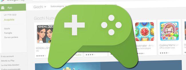 Play Giochi: Google annuncia il Gamer ID