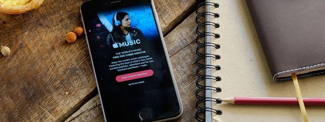 Apple Music: in porto la rinegoziazione con Warner