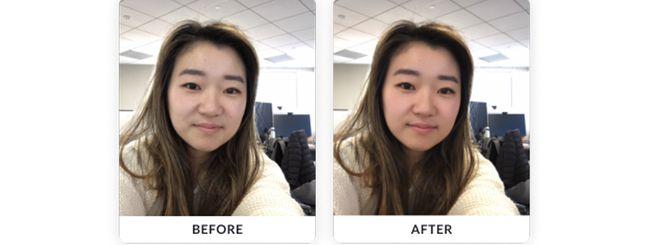 Zoom, come attivare il filtro bellezza