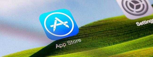 Apple lancia il preordine delle app