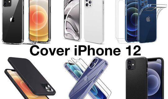 iPhone 12, le migliori cover da acquistare subito