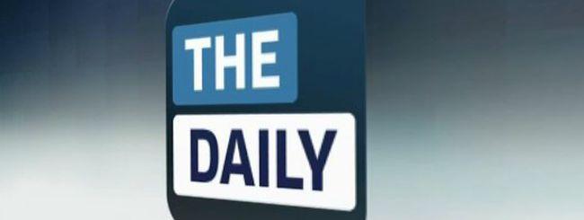 Come va The Daily?