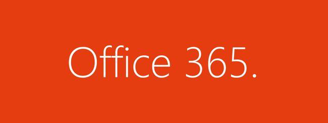 Microsoft Office 365, le novità di Marzo