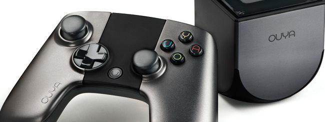 OUYA, la console Android è già sold out