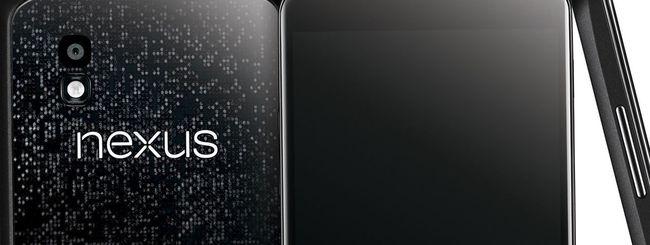 Android M non arriverà su Nexus 4 e Nexus 7 (2012)