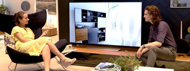 CES 2019: AirPlay e HomeKit sugli Smart TV di LG