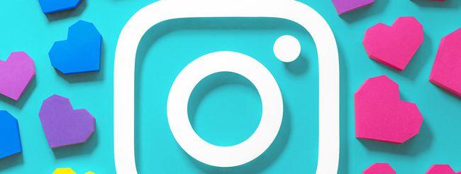 Instagram diventa più positivo: ecco tutte le novità