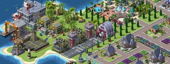 Zynga annuncia Empires & Allies per Facebook