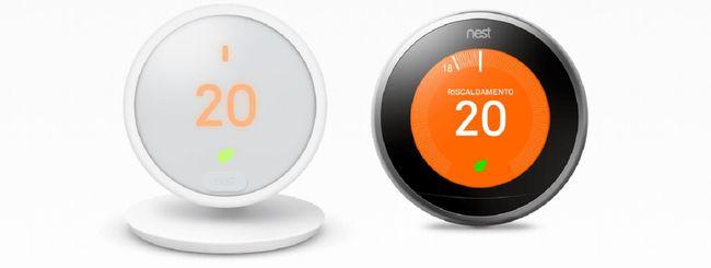 Nest, Google al lavoro su un rebrand