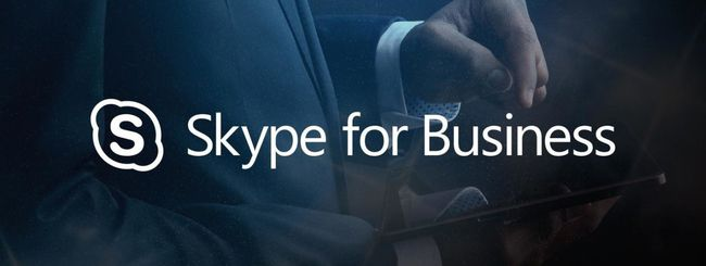 Skype for Business, versione finale per iOS