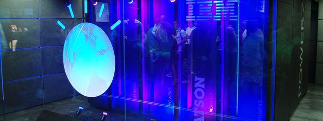 IBM vuole usare Watson per le app mobile