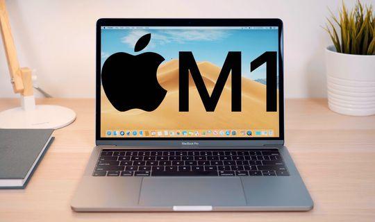 MacBook Pro M1, MagSafe e design più piatto nel 2021
