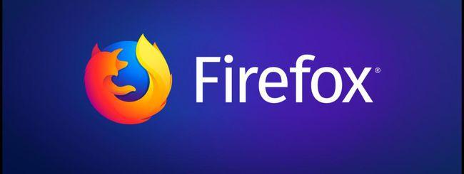 Amazon Fire TV, navigazione web con Firefox