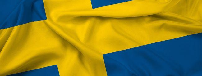 La Svezia sceglie di non bloccare The Pirate Bay