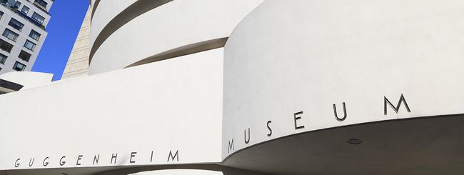 Google Cultural Institute: 1.000 musei in un click