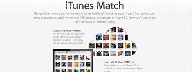 iTunes Match: cos'è, come funziona e come si configura