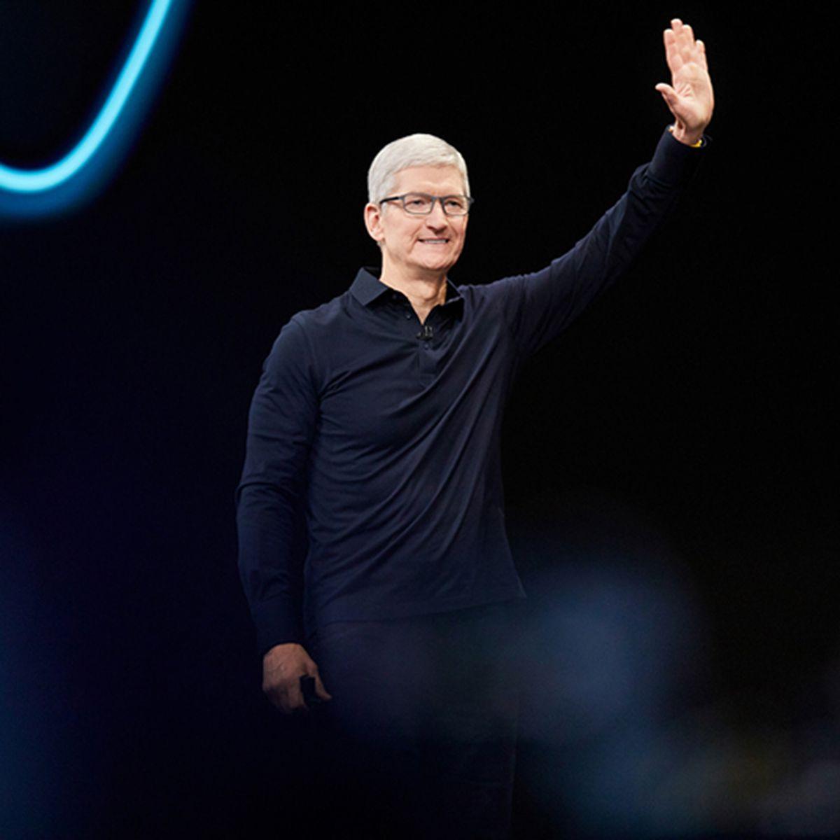 Evento Speciale Apple il 29 Ottobre 2019? - Melablog