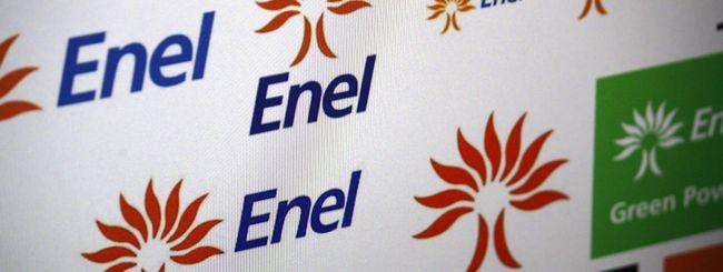 Enel, via libera ai nuovi contatori