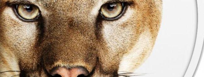 Apple pubblica la guida a Mountain Lion Server