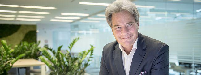 Coronavirus, WINDTRE dona smartphone ai ricoverati