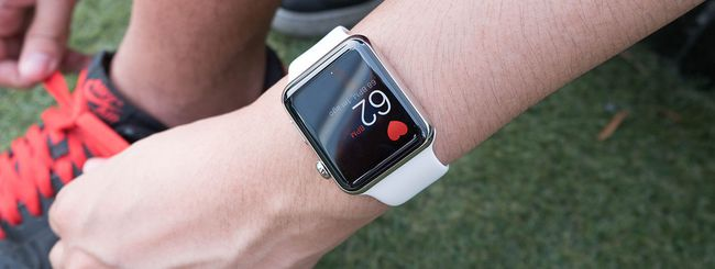 Apple Watch e salute, le radici sono in Steve Jobs