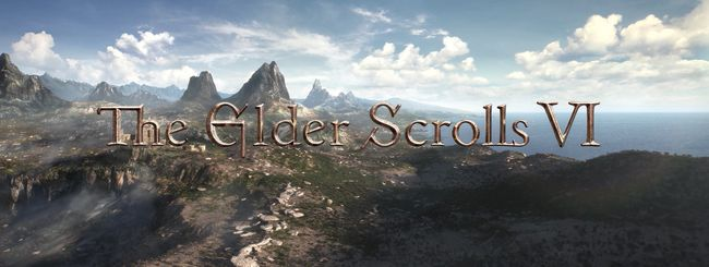 E3 2018, The Elder Scrolls VI annunciato con trailer