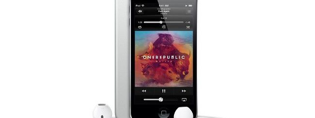 Apple: un iPod Touch entry level senza fotocamera