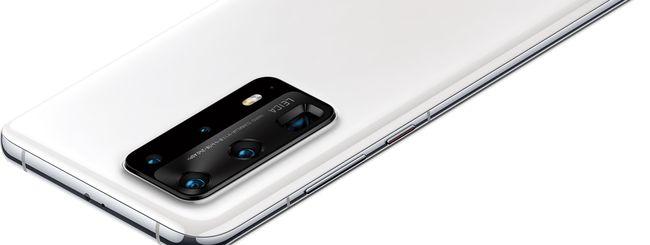 Huawei P40 Pro+ uscirà in Europa il 25 giugno