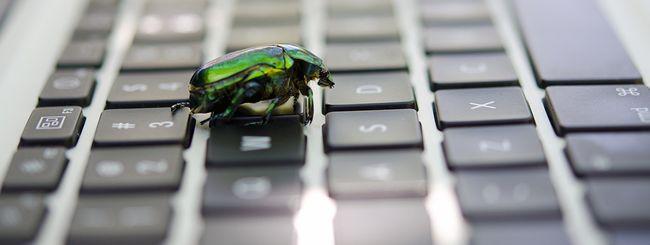 Apple, compensi troppo bassi per il Bug Bounty?