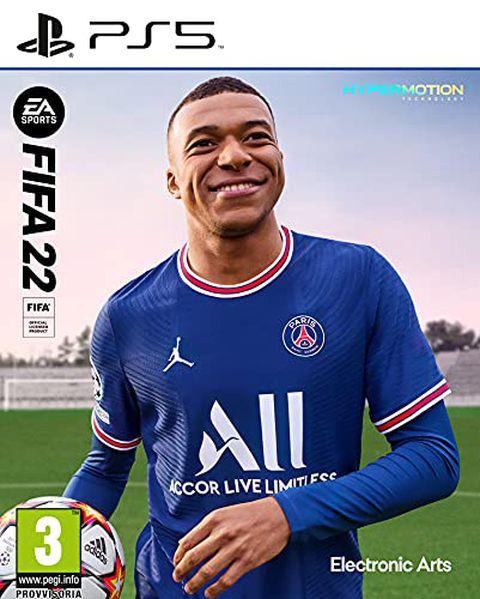 FIFA 22 Standard (PlayStation 5)